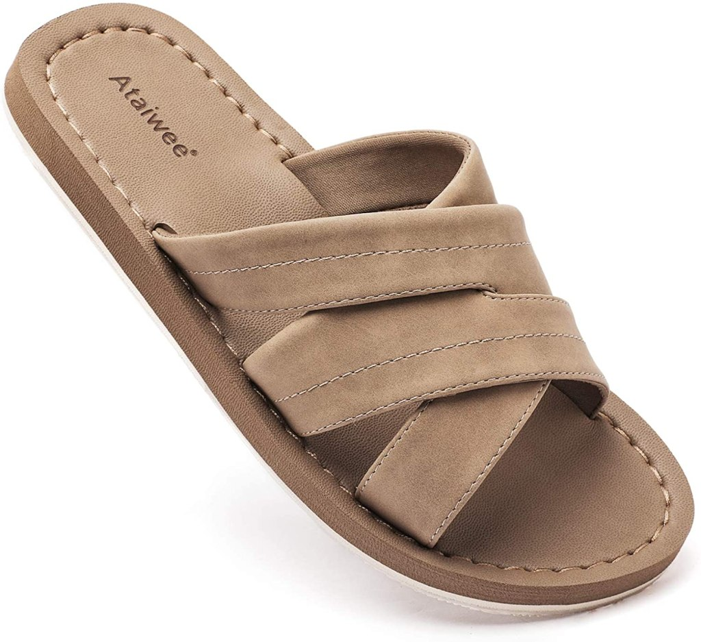 Ataiwee Men's Slide Sandals