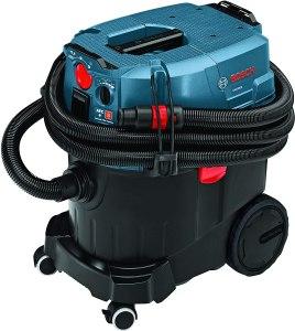 bosch nine gallon extractor
