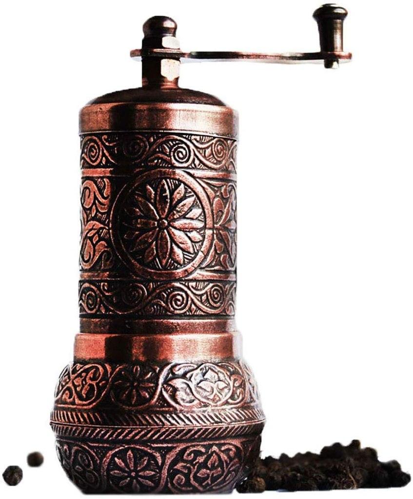 Bazaar Anatolia Pepper Grinder