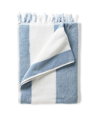 mallorca beach towel