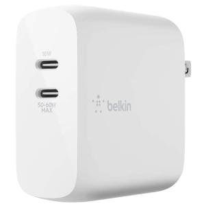 Belkin USB-PD GaN Charger