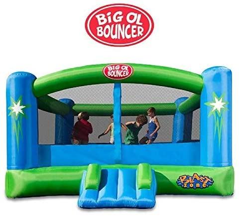 Blast Zone Big Ol Bouncer