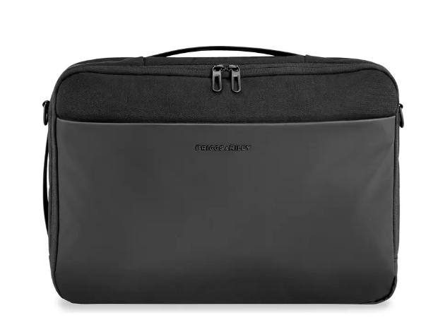 Briggs & Riley Delve Convertible Briefcase Backpack