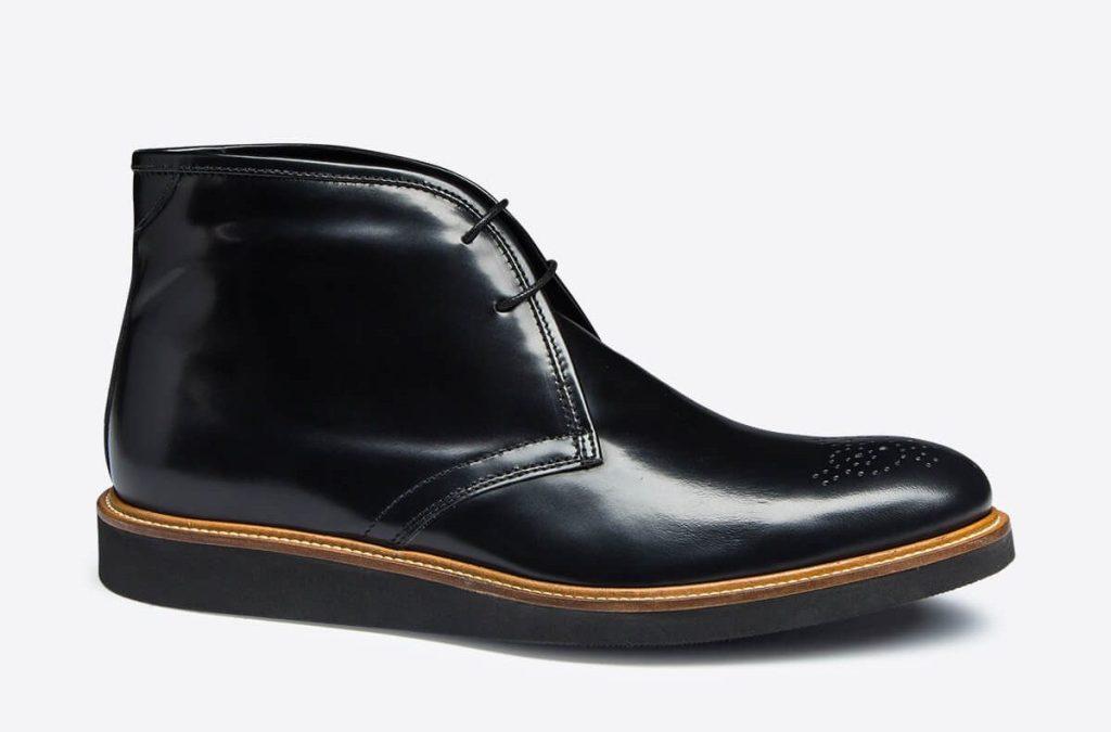 Bugatchi-Verona-Boot