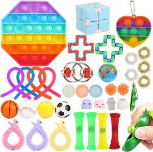 bukm fidget toys set