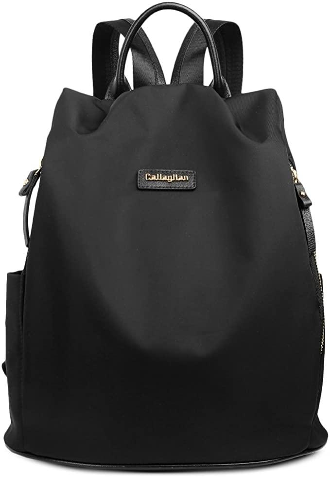 Callaghan Canvas Backpack