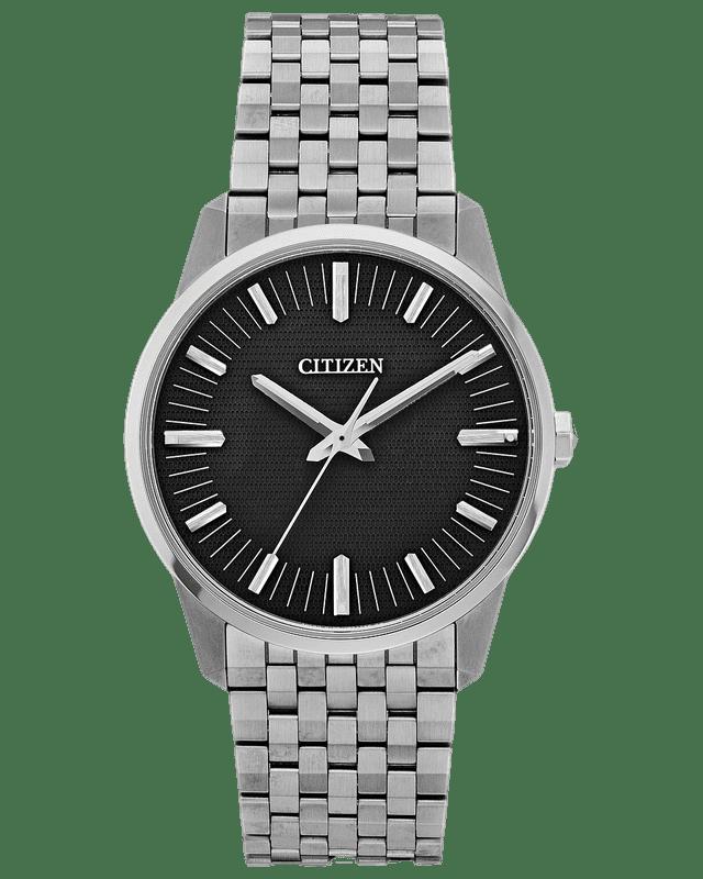 Citizen Watch Caliber 1000 limited edition watch