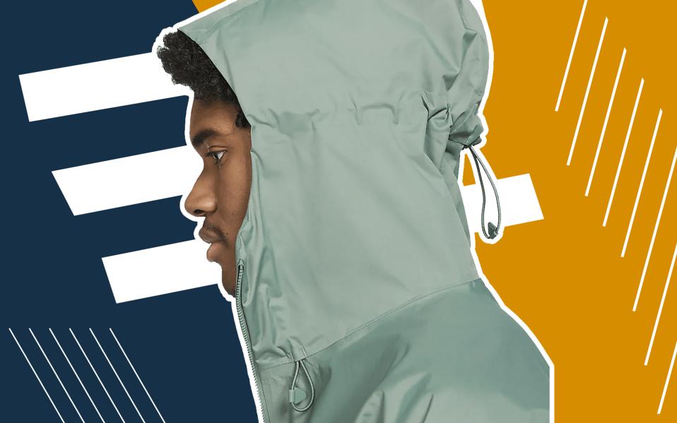 best packable jacket