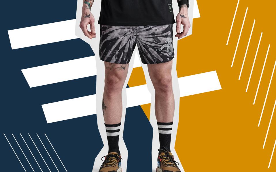 5 inch inseam shorts
