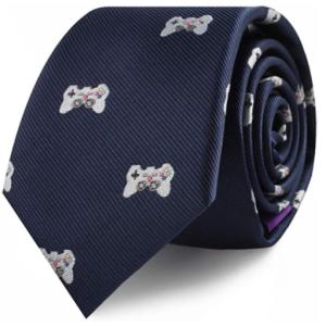 Console Controller Necktie