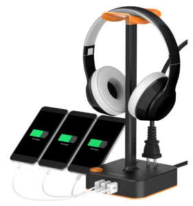 Cozoo Headset Holder and Charger
