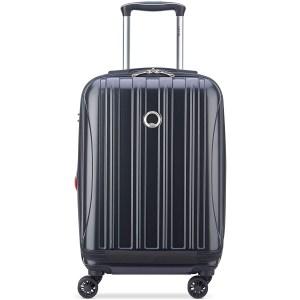 DELSEY hardside expandable luggage, carry on luggage