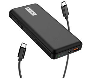 ElectJet PowerPie USB C Power Bank