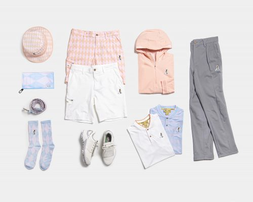 Extra Butter x Adidas Chubbs Collection