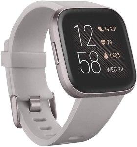 Fitbit Versa 2 fitness tracker, best Amazon Prime Day deals