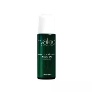 Nyakio Maracuja & Yangu Rescue Oil, Best Skin Oils