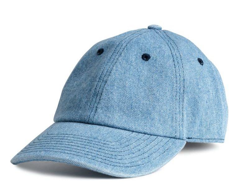 H&M Denim Cap