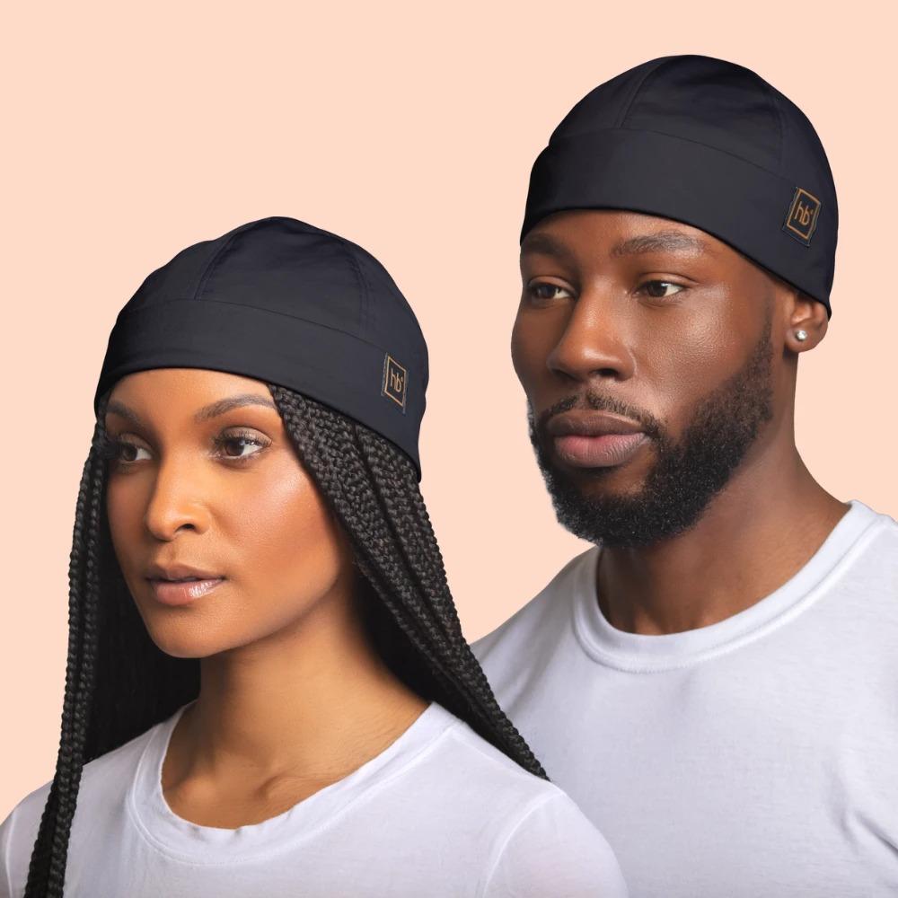 Hairbrella Unisex Docker Hat