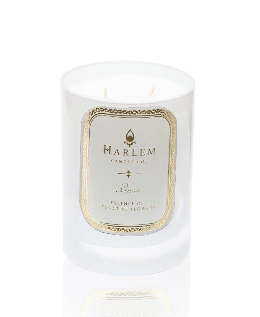 Lenox Luxury Candle by Harlem Candle Company