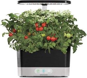 AeroGarden Harvest salad indoor garden, best Amazon prime day deals
