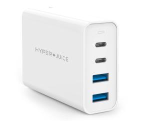 Hyperjuice GaN 100W Charger