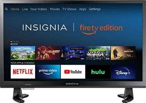 insignia fire TV 32-inch