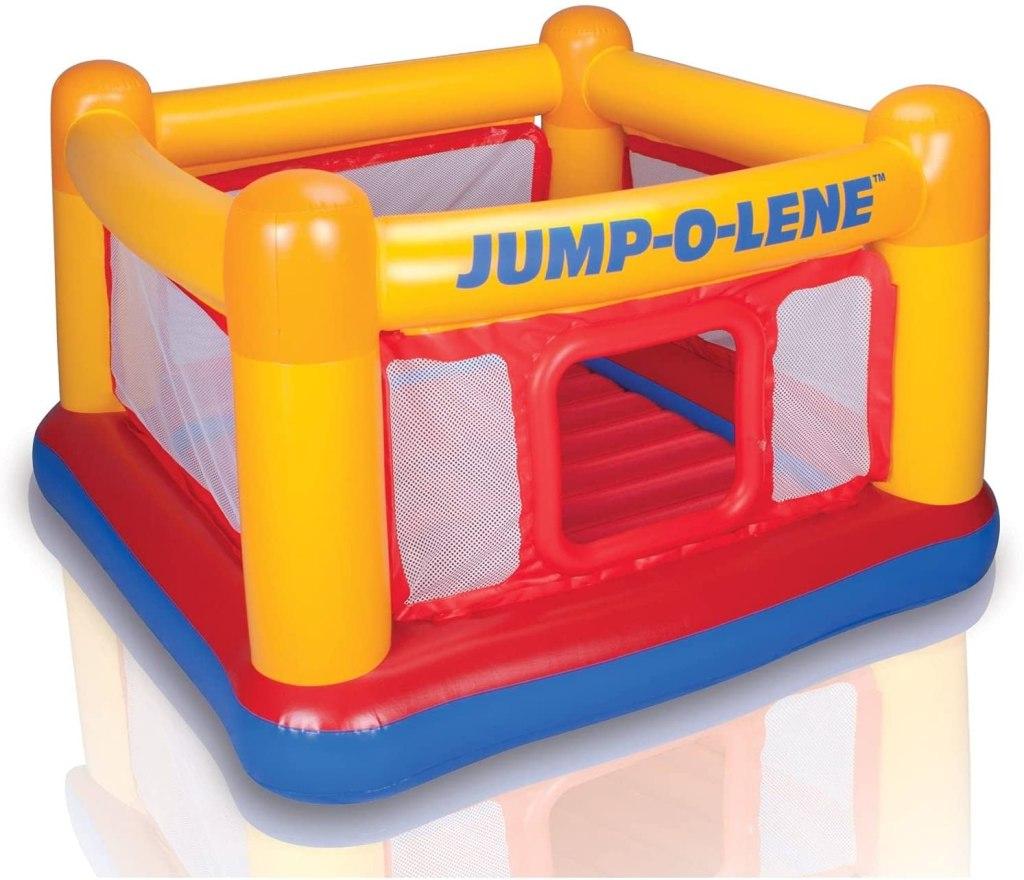 Intex Inflatable Jump-O-Lene Playhouse