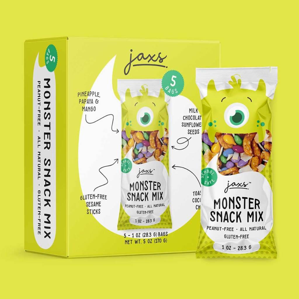 Jax's Original Monster Mix