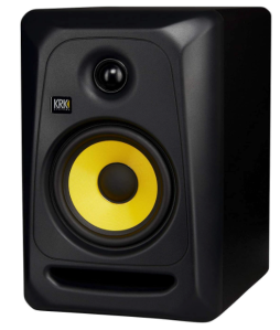 KRK Classic 5 Professional Powered Studio Monitors