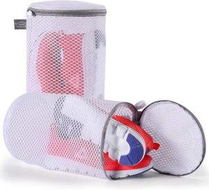 sneaker travel bags kimmama