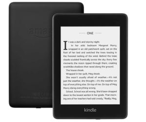 kindle paperwhite tablet for readers