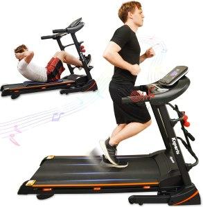 Ksports treadmill, best treadmill