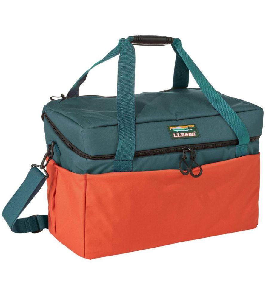 L.L. Bean SoftpackCooler Bag