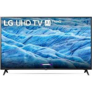 """LG 55"""" UHD TV, best tech gifts"""