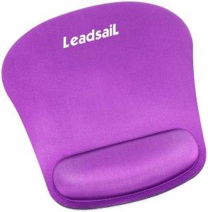 LeadsaiL ergonomic mousepad, best ergonomic mousepad