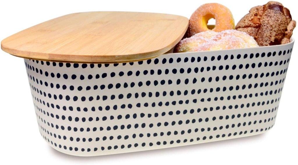 MOLADRI Bread Box