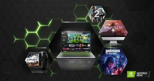 best game streaming services NVIDIA GeForce NOW