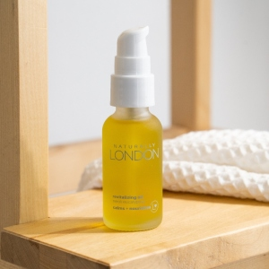 Naturally London Revitalizing Oil With Rose hip, Best Cuticle Oils for Nails