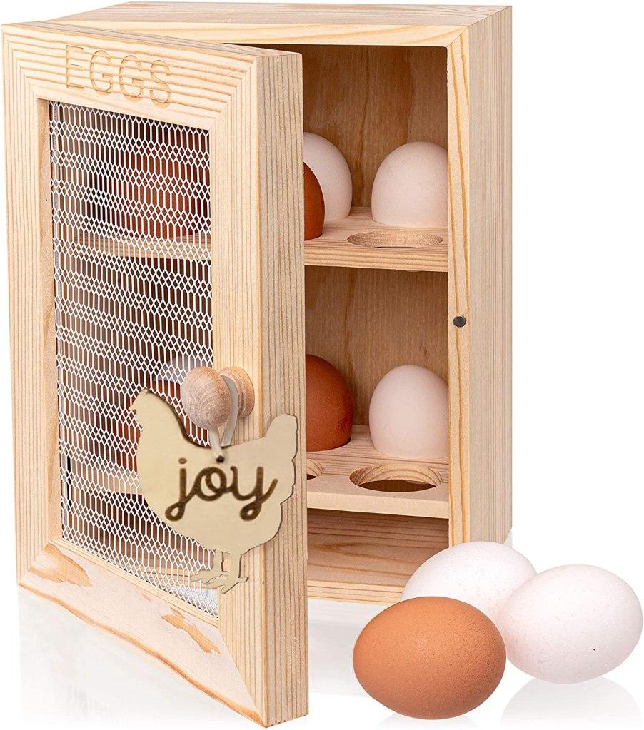 OkayJo Egg Holder