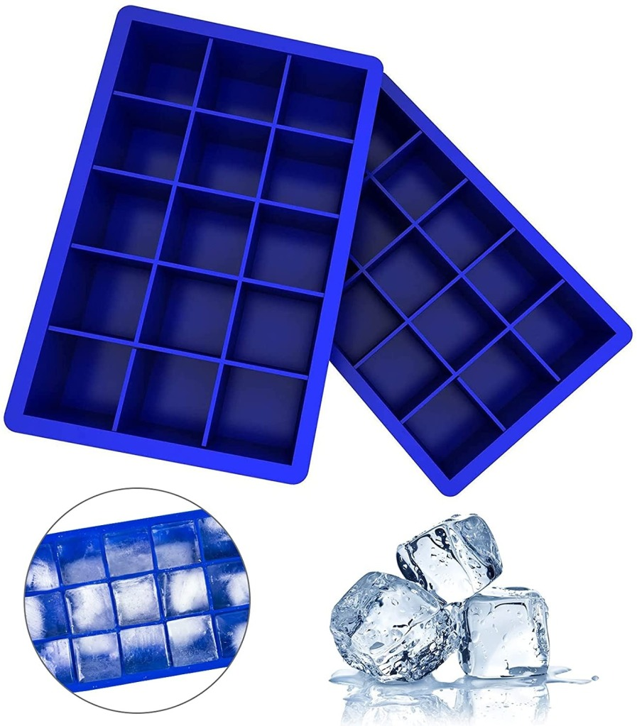 Ozera-2-Pack-Silicone-Ice-Cube-Tray