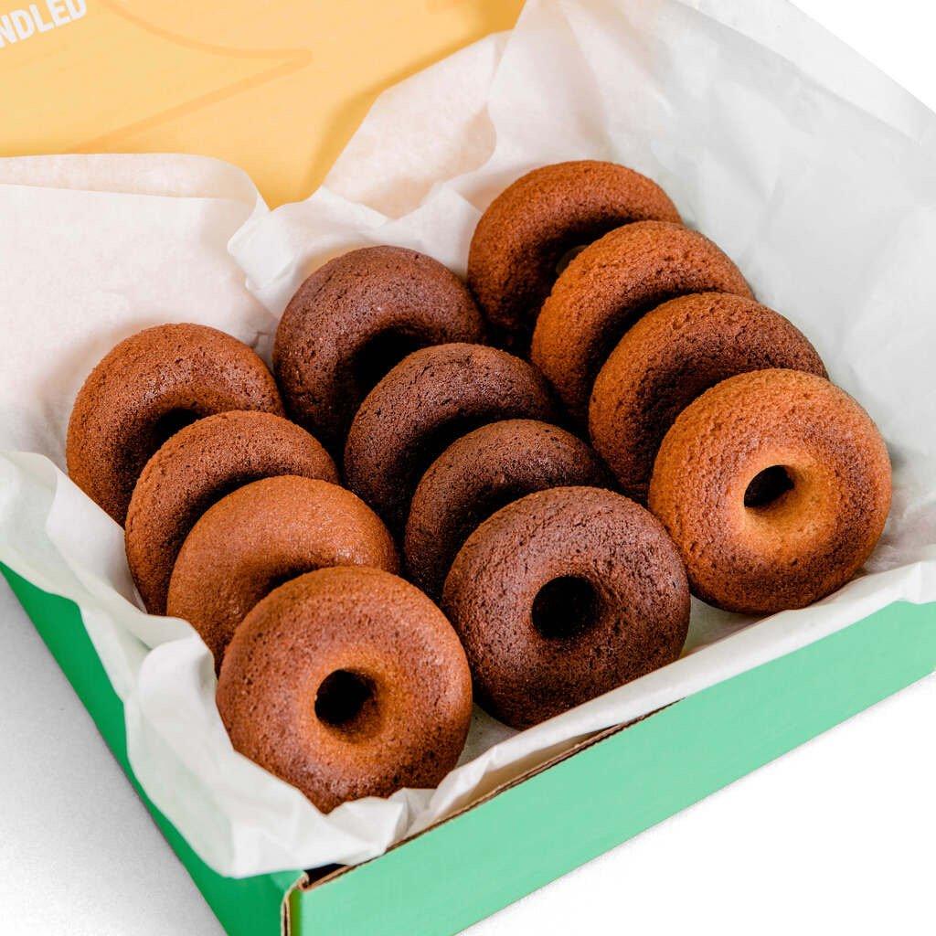 PBH Foods Keto Donuts