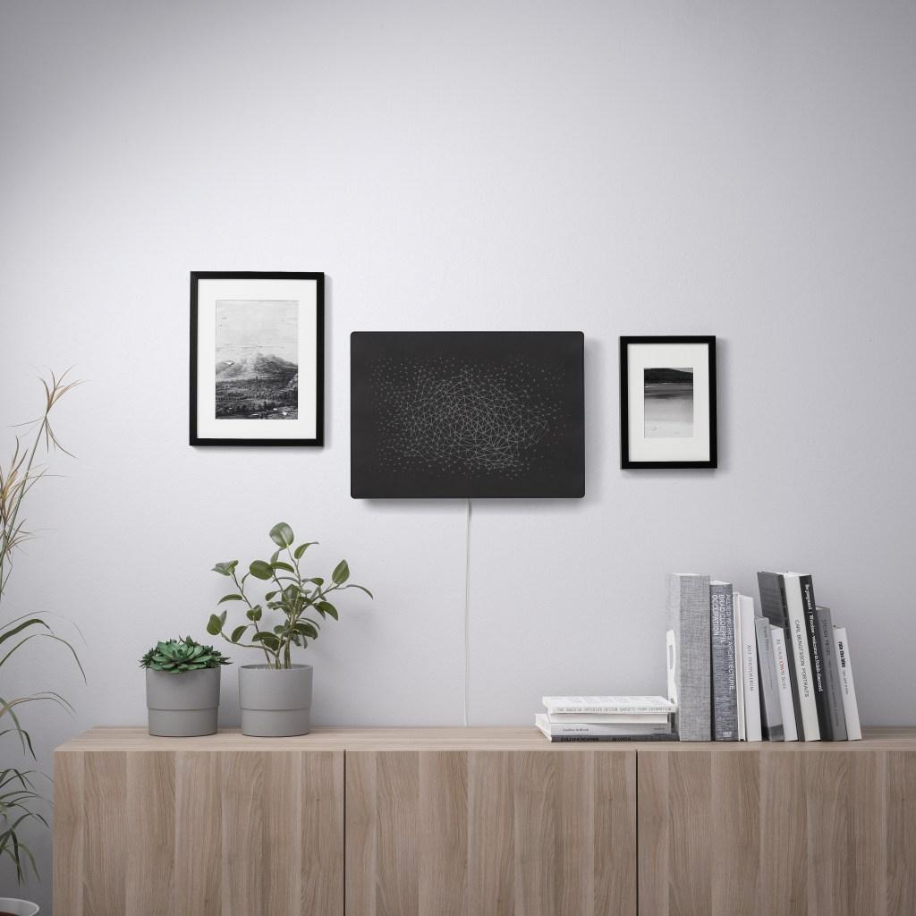 Ikea SYMFONISK wall speaker