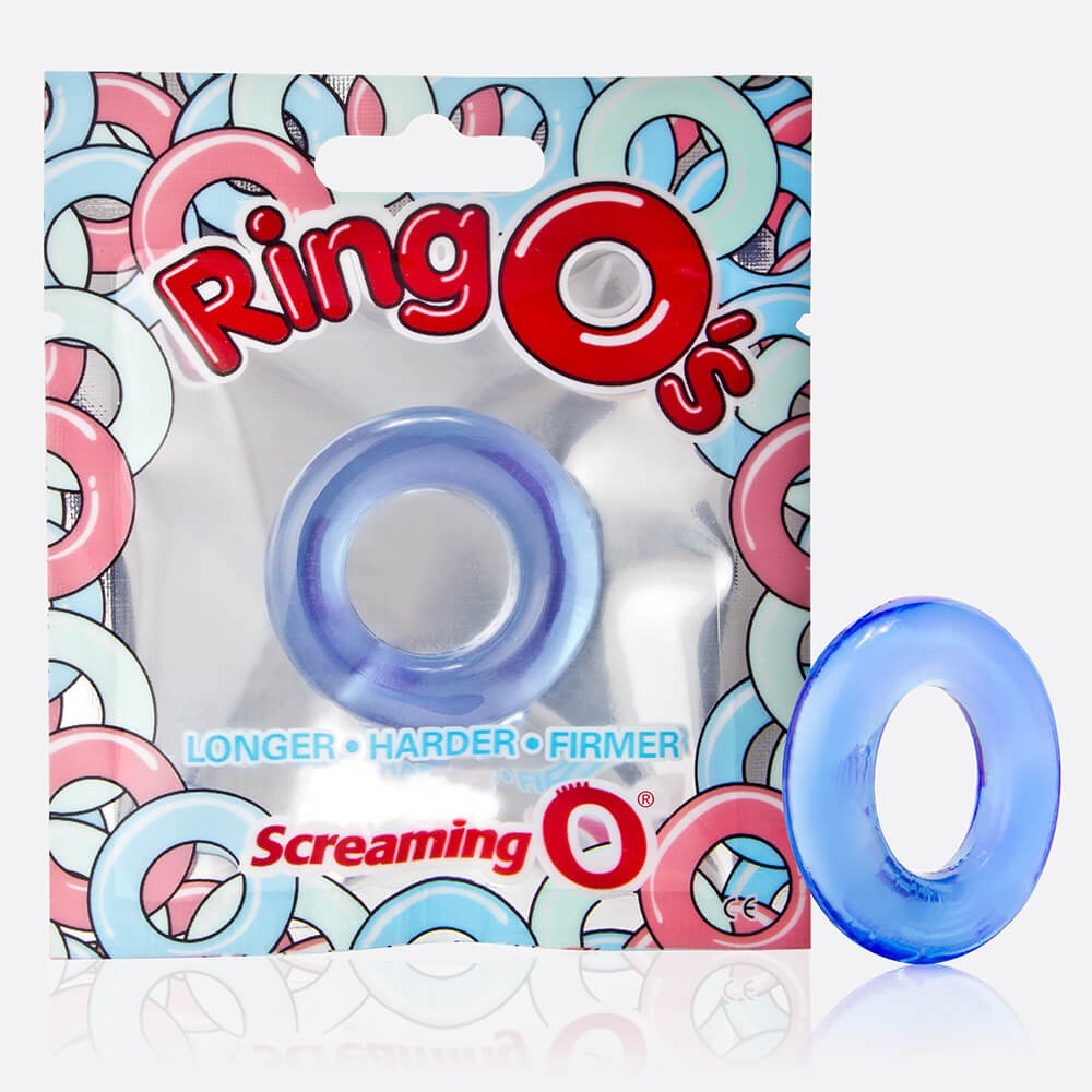 Ring O Sex Toy