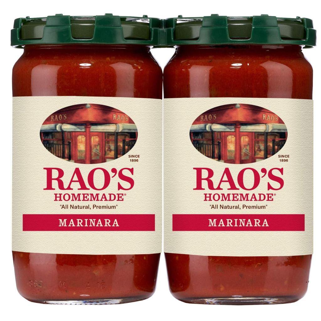 Rao's Homemade Marinara Tomato Sauce