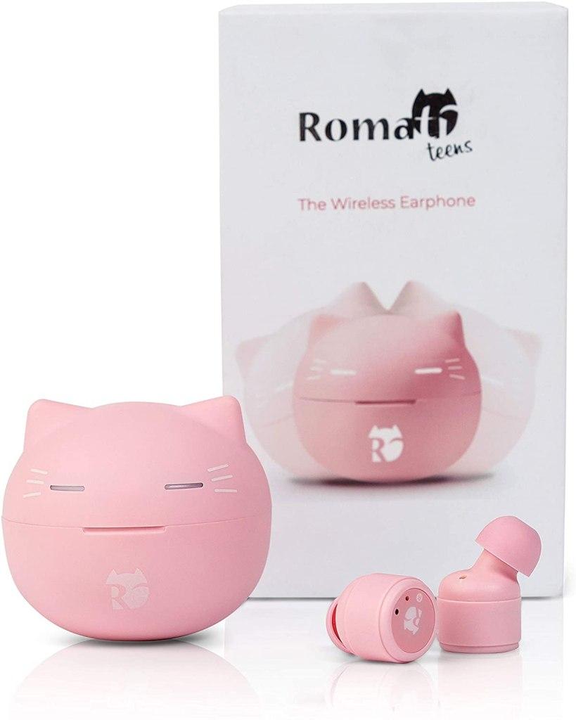 Romatiteens True Wireless Earbuds