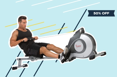 Rowing-machine-deal-one-off