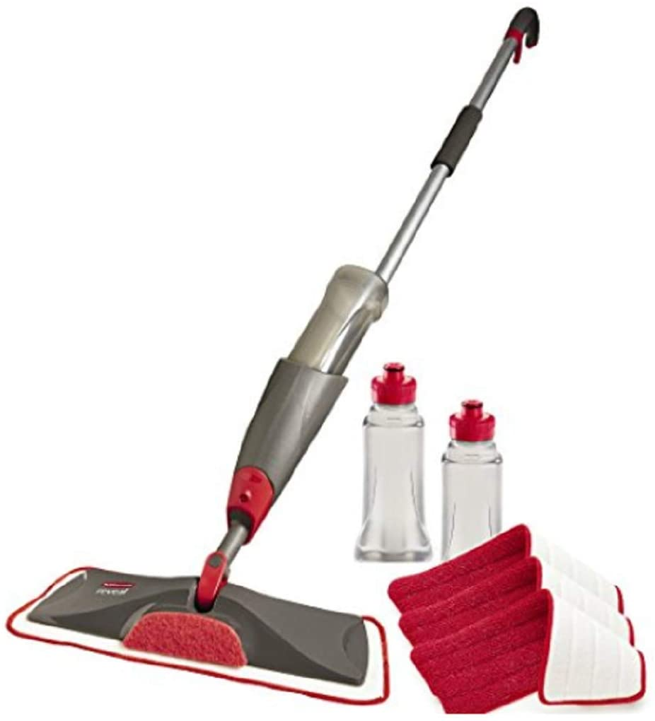Rubbermaid-Reveal-Microfiber-Floor-Mop-Cleaning-Kit-for-Laminate-and-Wood-Floors