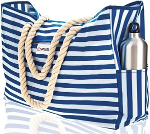 shylero beach bag