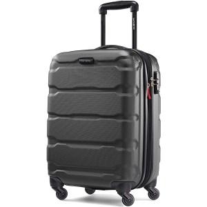 Samsonite Omni PC hardside expandable luggage, best carry on luggage
