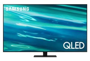 Samsung 65-Inch Q80A